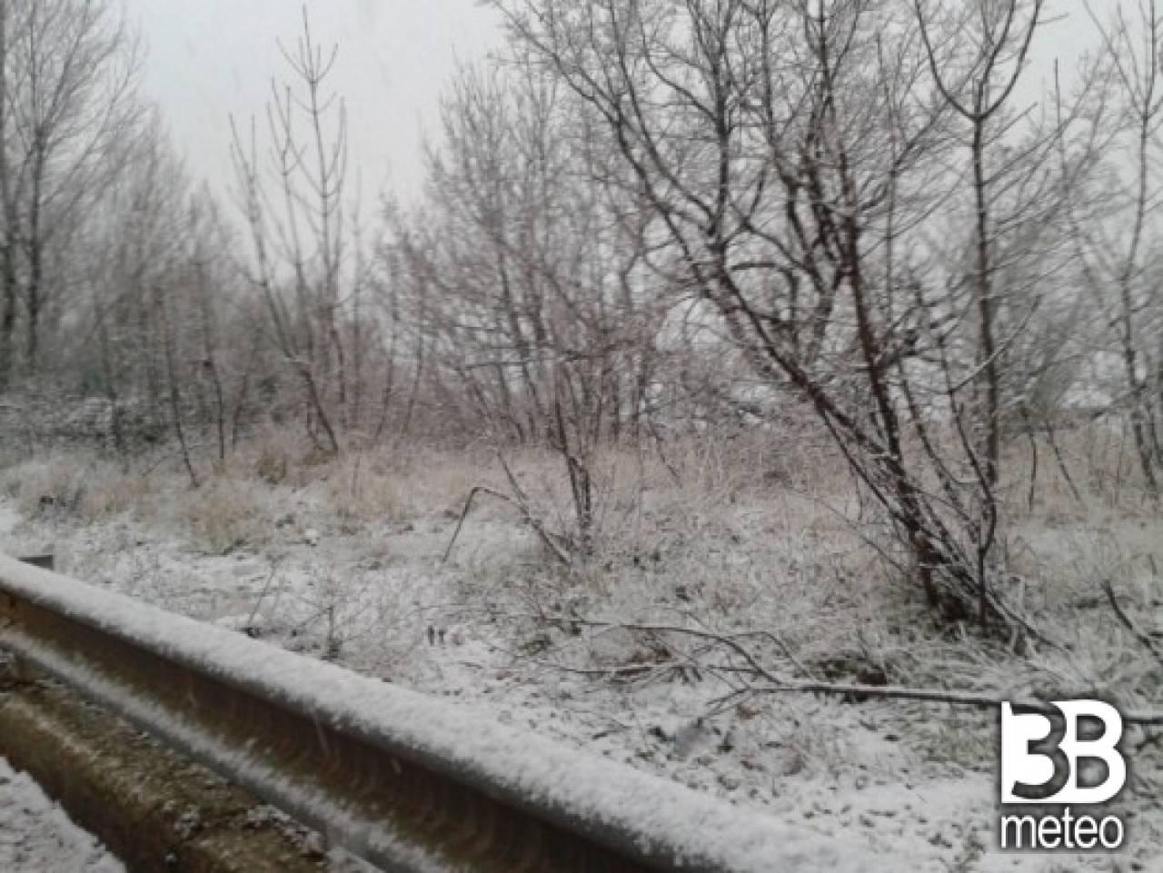 Meteo gorizia domenica neve poi piogge 3b meteo - Previsioni bagno di romagna ...