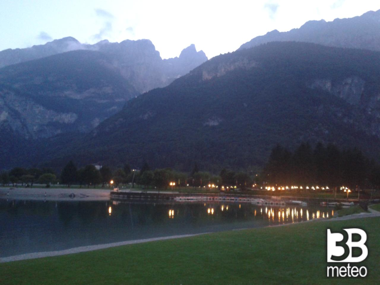 Lungo lago foto gallery 3b meteo - Lago lungo bagno di romagna ...