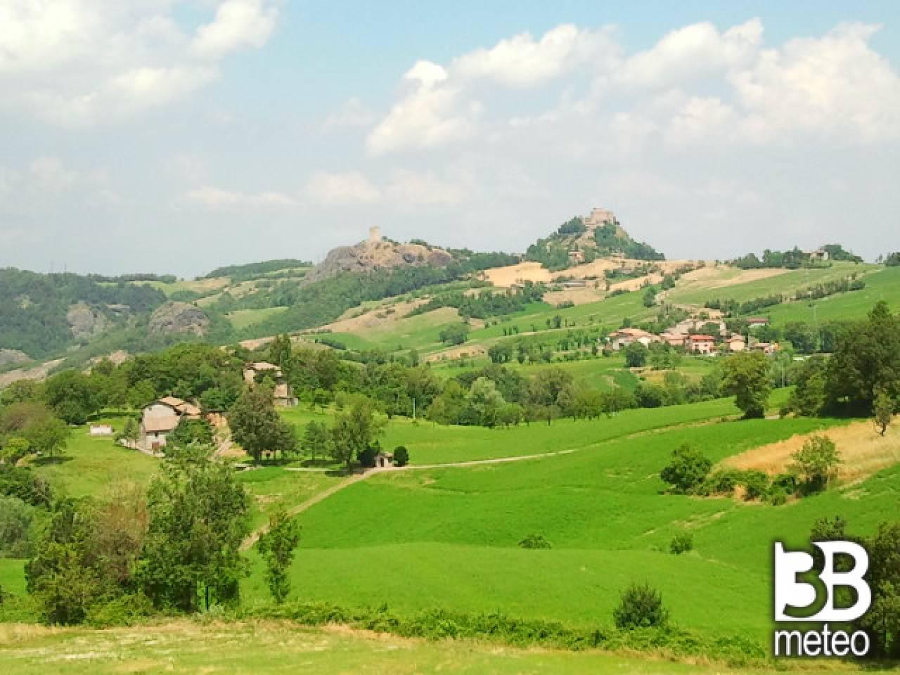 Il castello di rossena foto gallery 3b meteo - 3b meteo bagno di romagna ...