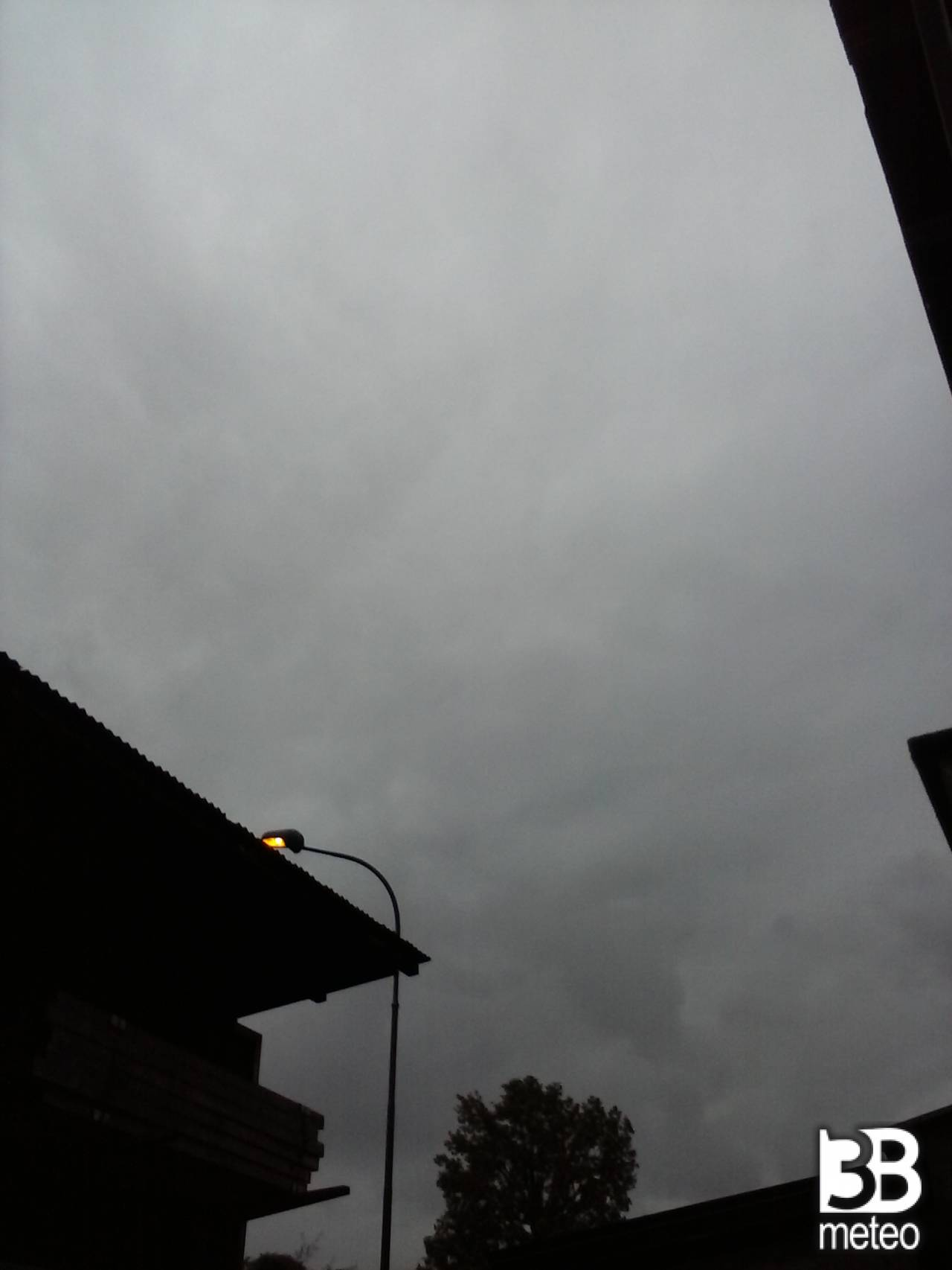 Meteo Piacenza: piogge martedì, molte nubi mercoledì, piogge giovedì - 3bmeteo