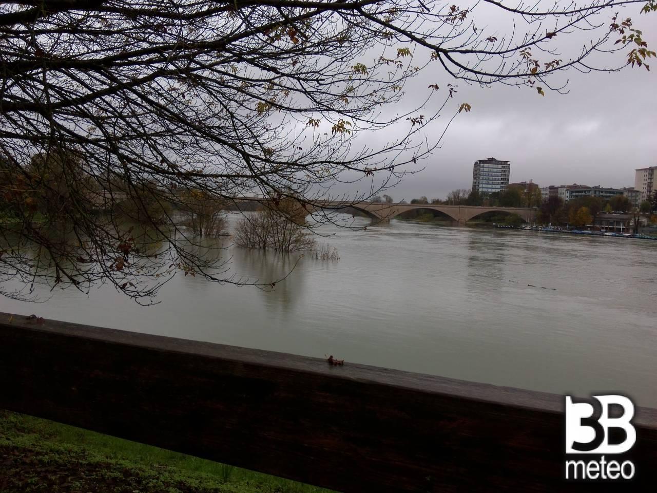 Meteo Pavia: piogge fino a lunedì, qualche possibile rovescio ...