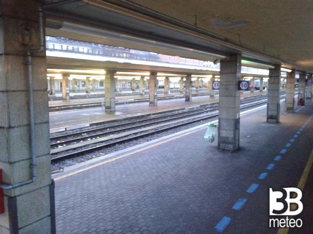 Torino porta nuova foto gallery 3b meteo - Libreria feltrinelli porta nuova torino ...