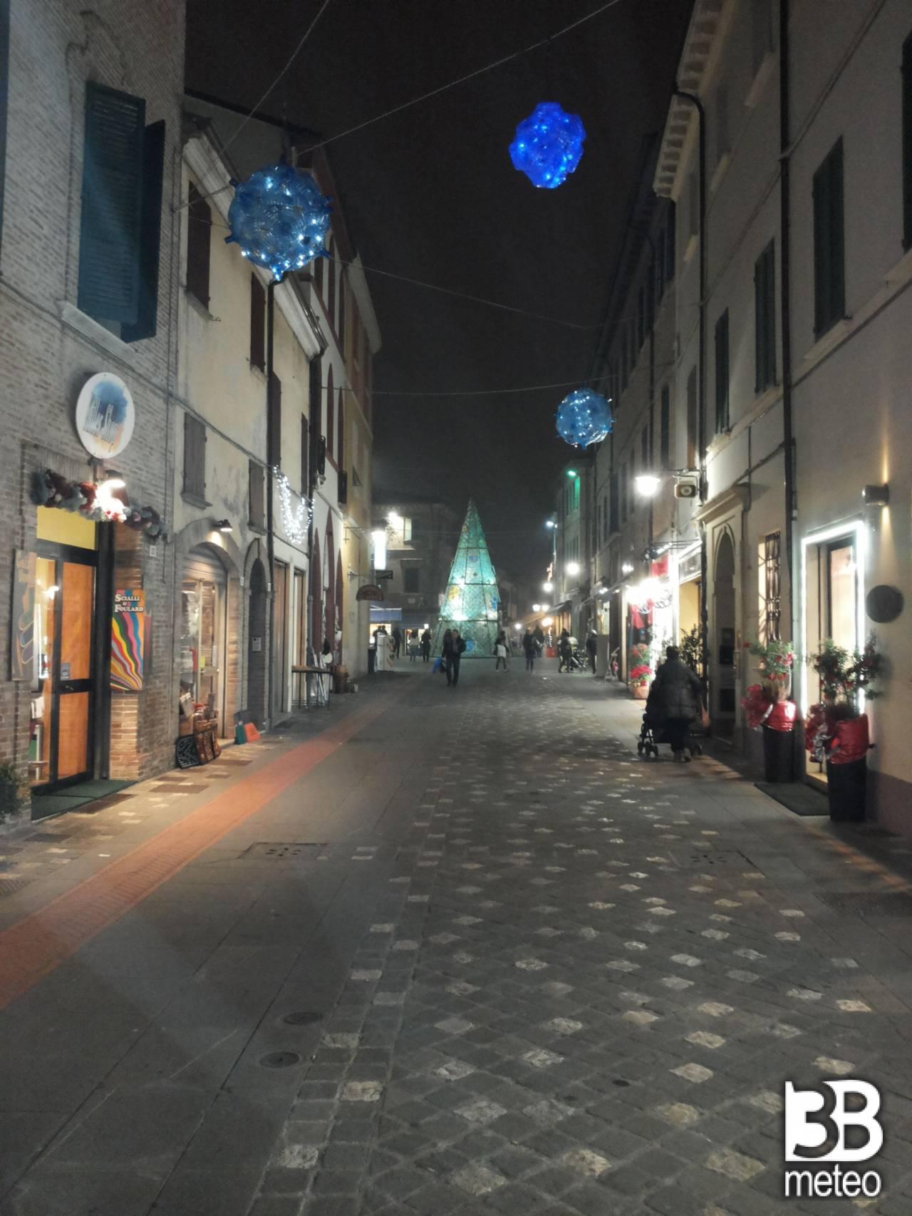 Natale a santarcangelo di romagna foto gallery 3b meteo - 3b meteo bagno di romagna ...