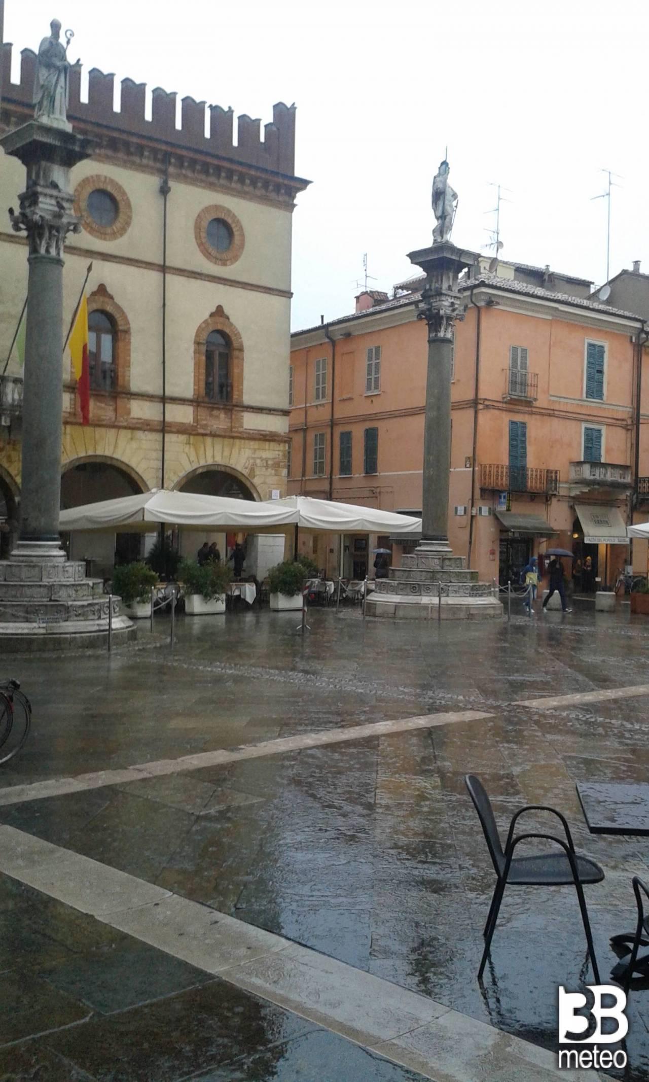 Meteo Ravenna: lunedì bel tempo, poi piogge - 3bmeteo