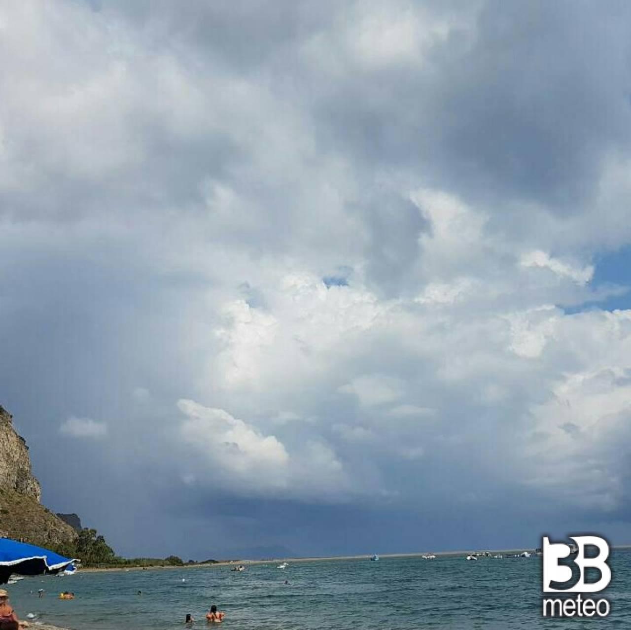 Fotosegnalazione di oliveri foto gallery 3b meteo - 3b meteo bagno di romagna ...