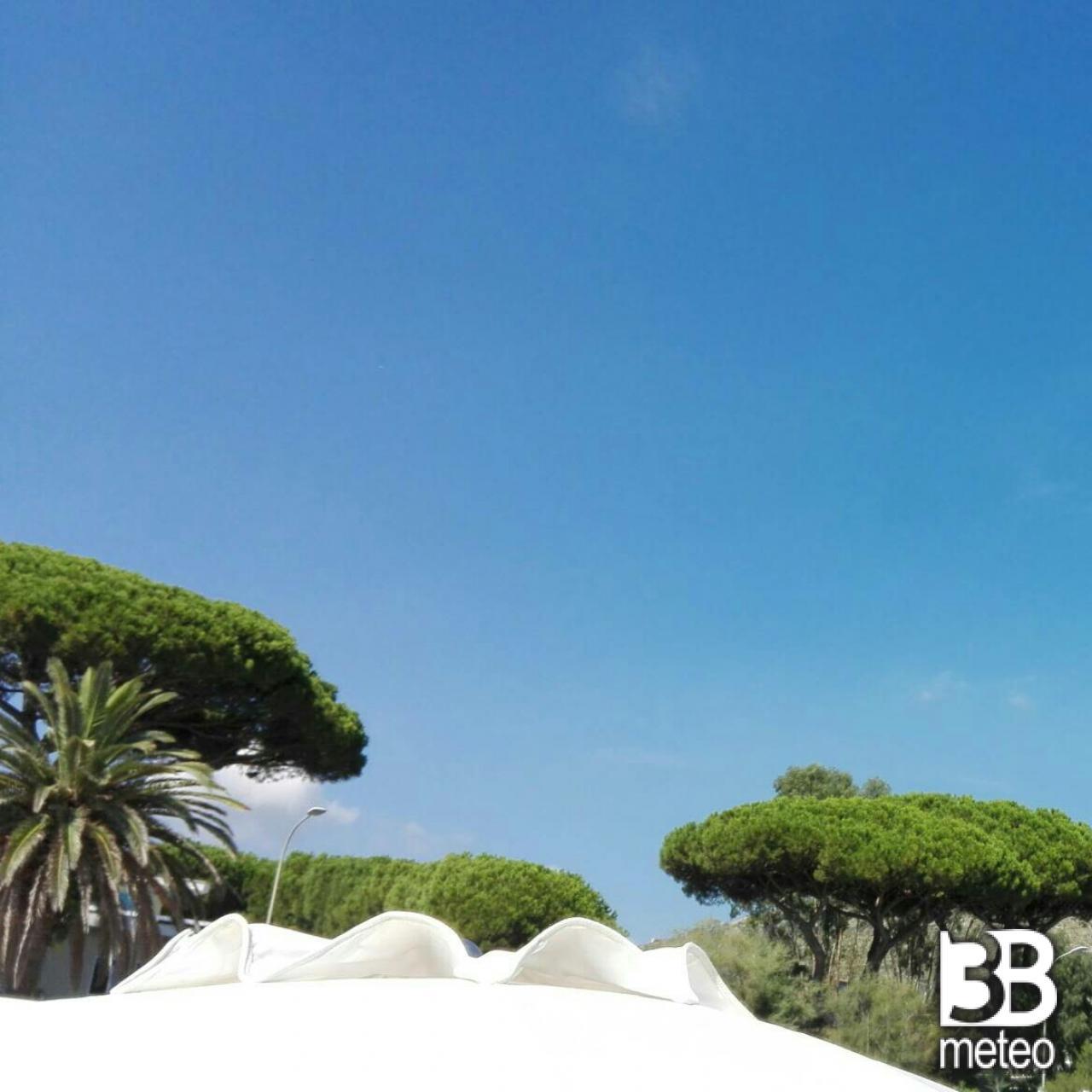 Fotosegnalazione di terracina foto gallery 3b meteo - 3b meteo bagno di romagna ...