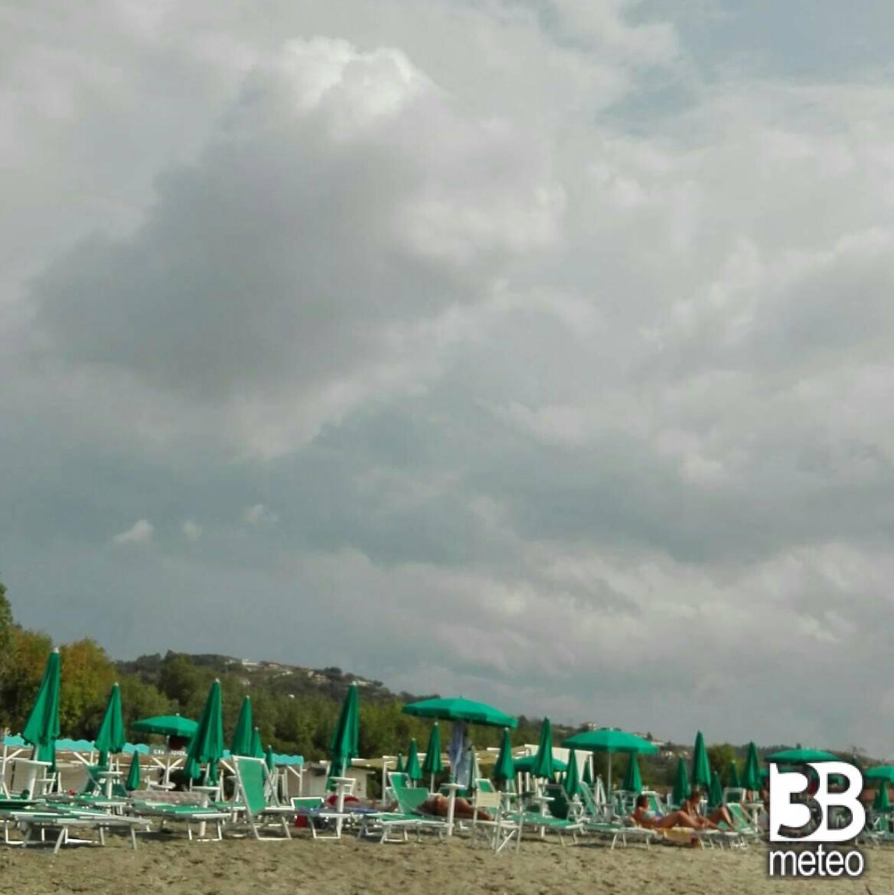 Fotosegnalazione di agropoli foto gallery 3b meteo - 3b meteo bagno di romagna ...