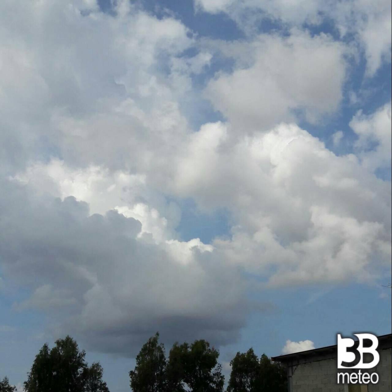 Meteo Andria: bel tempo lunedì, variabile martedì, bel tempo mercoledì - 3bmeteo