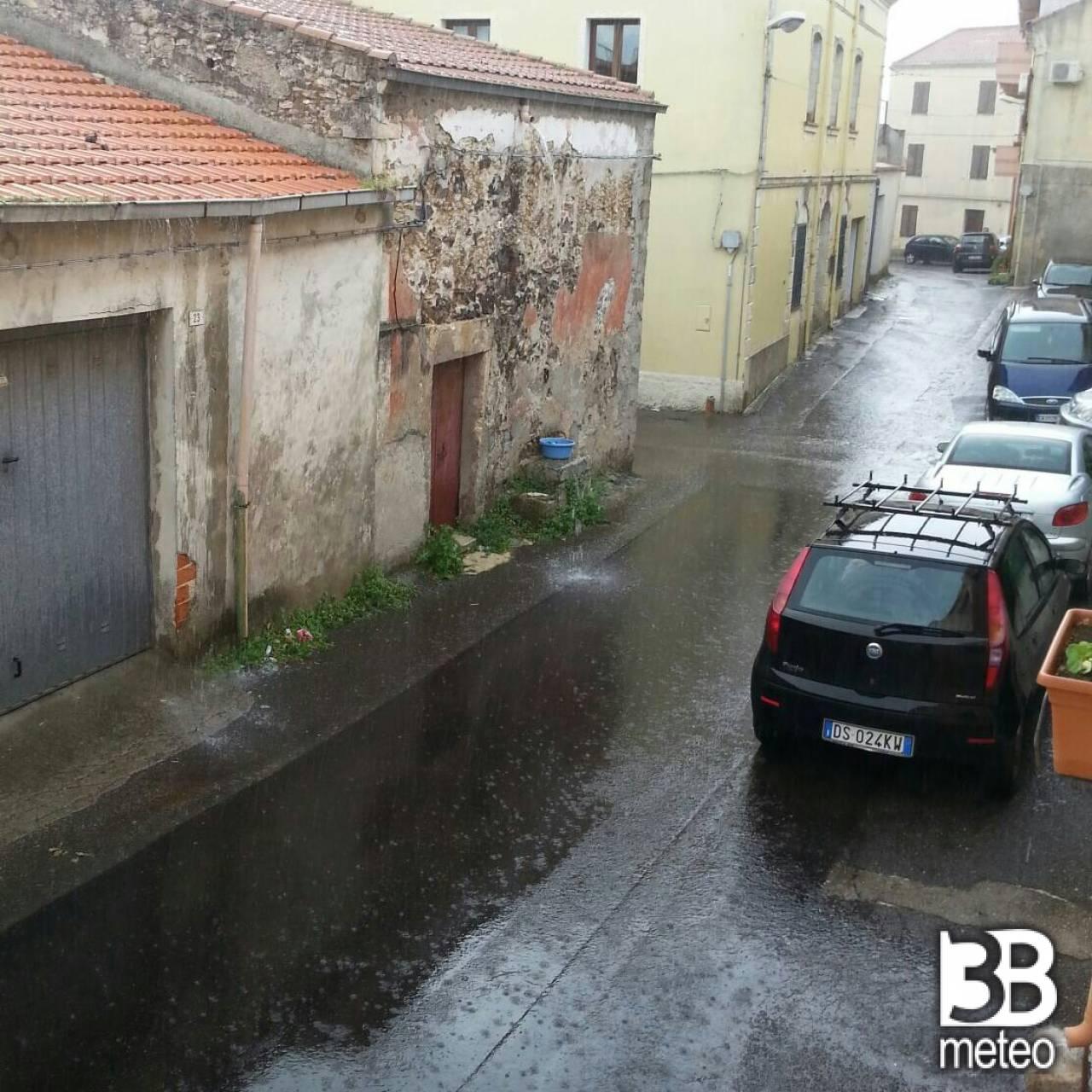 Fotosegnalazione di ploaghe foto gallery 3b meteo - 3b meteo bagno di romagna ...