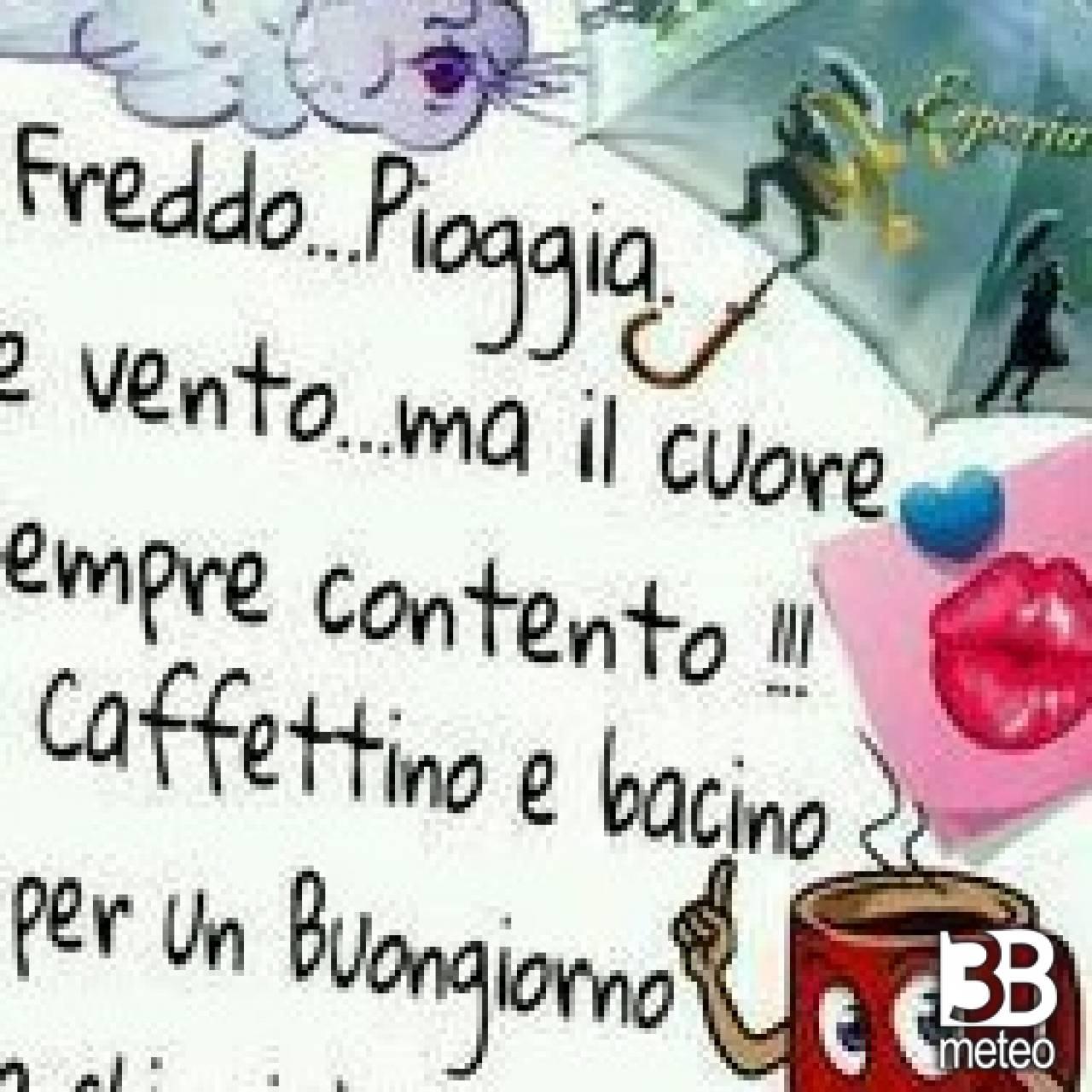 Poesia di buongiorno foto gallery 3b meteo for Foto immagini buongiorno