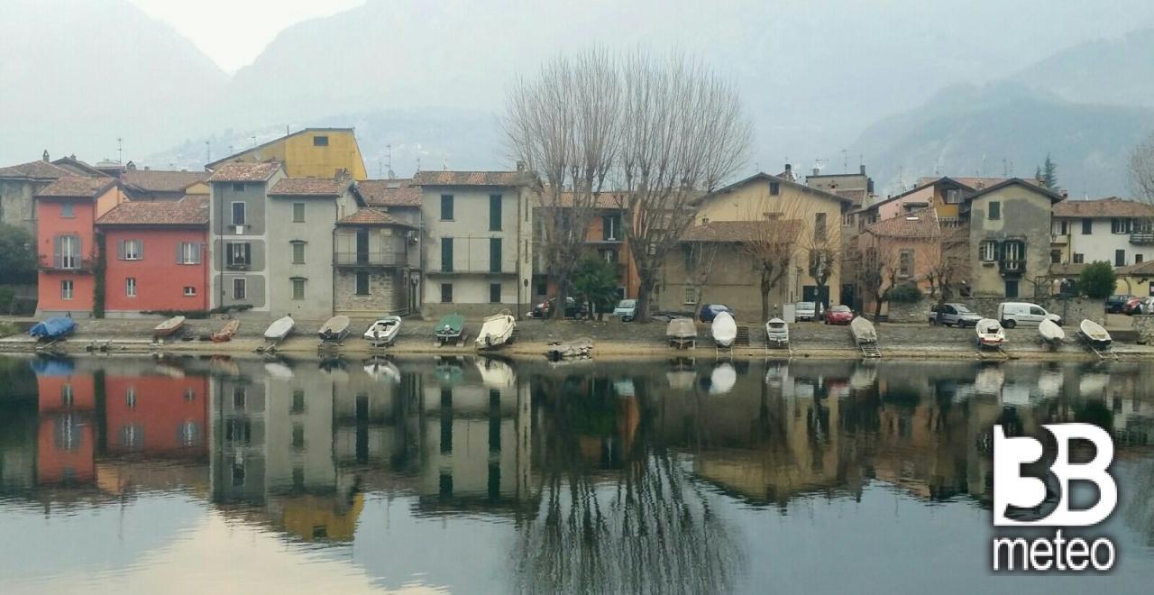 Pescarenico foto gallery 3b meteo - Meteo it bagno di romagna ...