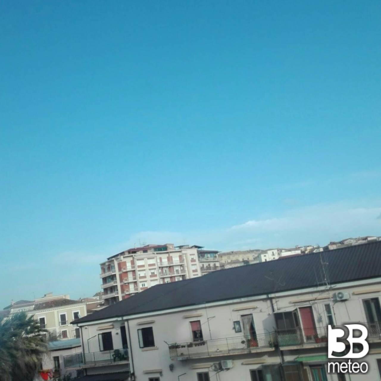 Foto Meteo: Crotone « 3B Meteo