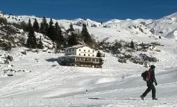 rifugio Casari