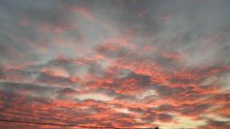 tramonto Lutrano