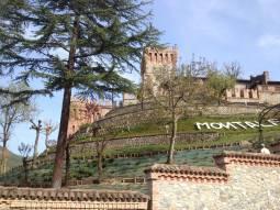 Castello di Montalfeo