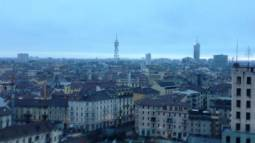 Meteo Milano: temporali venerdì, molte nubi nel weekend