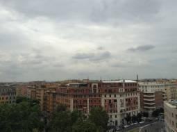 Meteo Roma: variabile lunedì, discreto martedì, variabile mercoledì