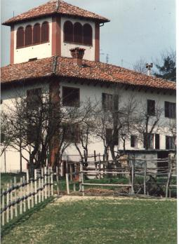 Cascina San Martino