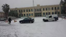 neve a Siano