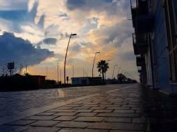 Meteo Napoli: forte maltempo venerdì, molte nubi nel weekend
