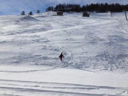 Alpe Cialma Nel Cuore