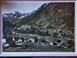 Gressoney La Trinite