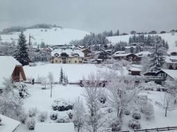 Neve A San Vigilio