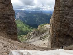 Terrazza Delle Dolomiti