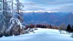Panoramica da domobianca