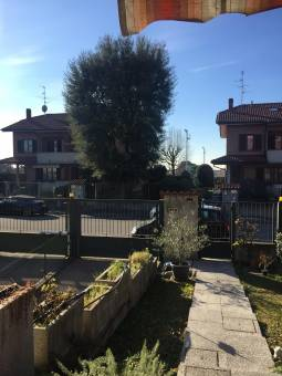 Sole e bella temperatura
