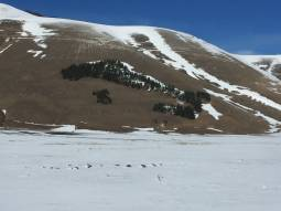 Castelluccio i love you