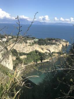 Parco virgiliano posillipo