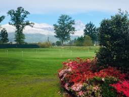Golf club saluzzo
