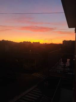 Cologno sunset