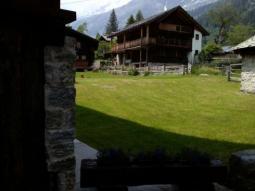 casa Walser nella localita piu importante della mia vita