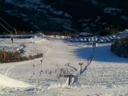 sci all Alpe giumello