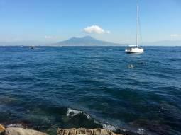 Meteo Napoli: discreto martedì, bel tempo mercoledì, discreto giovedì