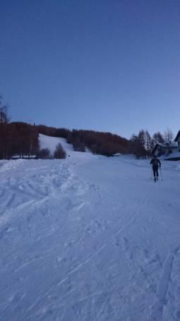 Alpe Paglio