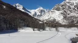 Monte Lera e Croce Rossa
