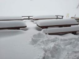 ultima nevicata