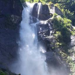 Cascate Lares