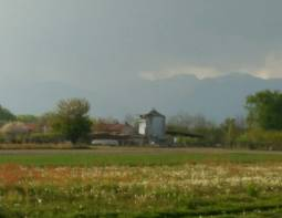 Vische TO - Cascina Mombello