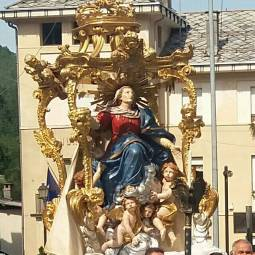 Madonna assunta di scopello
