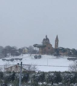 Neve d'inverno