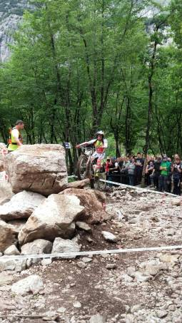 Mondiale trial