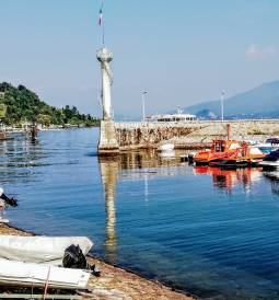 Sole a verbania