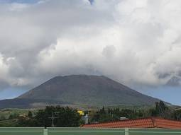 Vesuvio - by gianluca congi