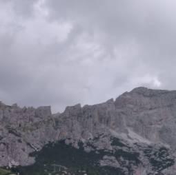 Coperto e nubi basse