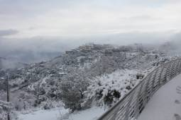 Neve a Castellabate