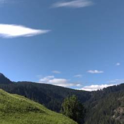 Fotosegnalazione di La valle